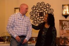 Will Pollock & Valerie Boyd