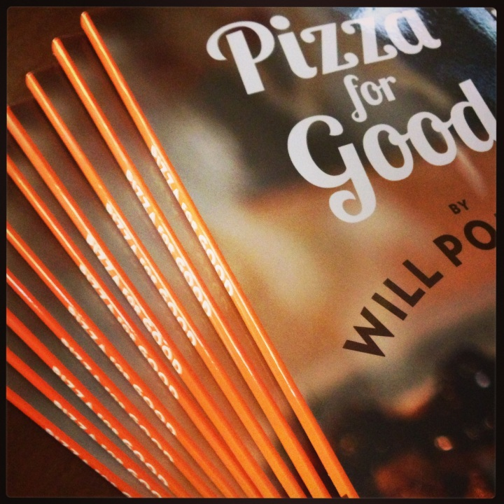 'Pizza for Good' in Bethel—Round Two!