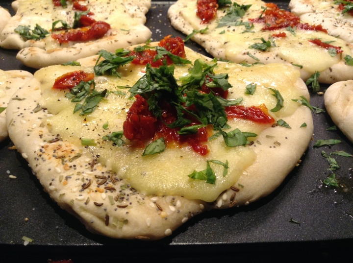 'New York Delhi' – The Best Naan Pizza You'll Ever Taste