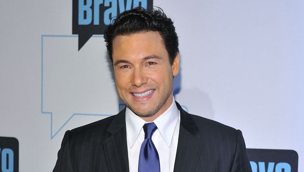 'Pizza for Good' #QuotableMondays: Rocco DiSpirito says 'Cooking is the Answer' [VIDEO]