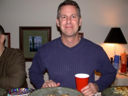 Dennis Oswald