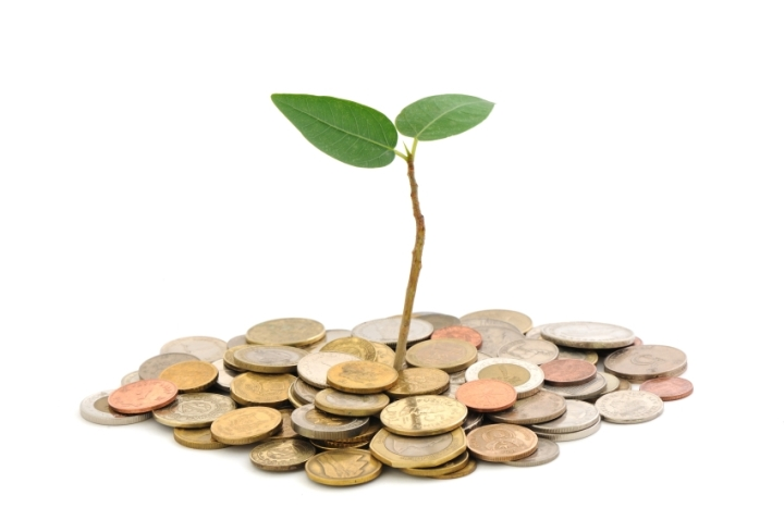 Fundraising-tree
