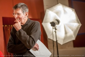 Leonard Nimoy Photo Project