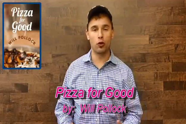 'Pizza for Good' Earns Another Stellar Review [VIDEO]