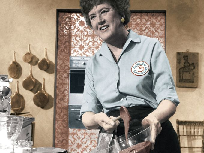 Teaser Tuesday: Twitch Announces Julia Child Marathon